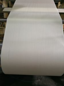 Fabriek van het Broodje van de Plakband de Jumbo voor Algemeen Gebruik in Witte Kleur