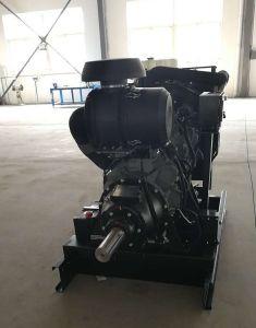 물에 의하여 Deutz 냉각되는 디젤 엔진 (TCD8.0)