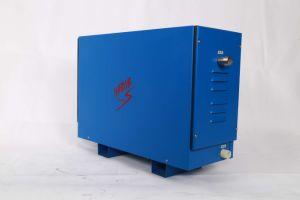 Alimentação de fábrica Mini Electric Wet banho de vapor com o controlador do gerador