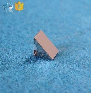 7*8*8mm rechtwinkliges Prisma mit Al-Beschichtung