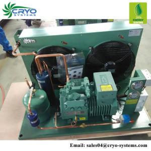 2 ton unité de condensation de la compression parallèle du compresseur de rack