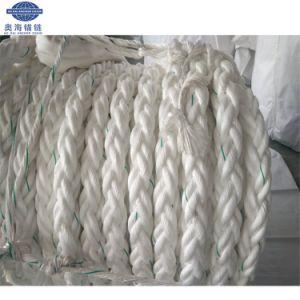 Schleppen-oder des Liegeplatz-8 Strang-Nylon-Seil