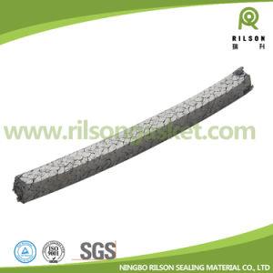 De Verpakking van de glasvezel met Graphited Inconel (rs15-g)