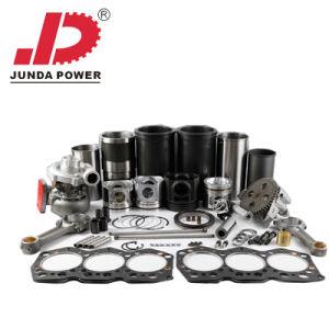 건축기계 HINO J08를 위한 소형 굴착기 크롤러 굴착기 엔진 부품 강선 장비