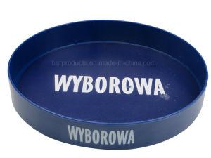 Service Barware en plastique pour les promotions Utilisez le bac
