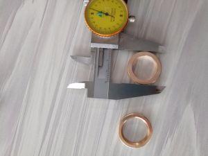Centro di lavorazione dell'acciaio/di alluminio CNC 5 di asse di profilo per i pezzi di ricambio del motociclo