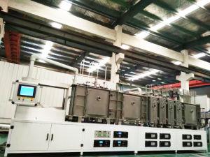 Revêtement Multi Magnetrn Arc Machine vide