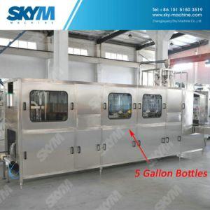 Uitstekende het Vullen van de Gallon van Kwaliteit 3-5 Machine voor Water