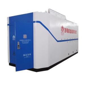 Hochspannungsbank der eingabe-10.5kv 5MW für Generator-Prüfung