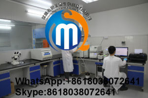 Ergänzungen 99% Reinheit-Laborzubehör-Peptide Lysipressin Azetat CAS-50-57-7