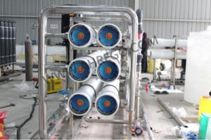 10000L/H逆浸透ROシステム水処理