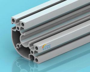 6063 T5 het Anodiseren de Prijs van het Profiel van het Aluminium van de Uitdrijving van Tchang-cha