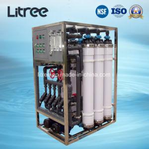 Очистка воды Ultra-Filtration оборудования