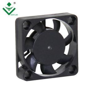 3007高速カメラIP67のための高速9000rpm 5V 12Vの安い小型排気の冷却ファンは評価した