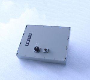 10.1 pouces militaire de l'écran LCD industrielle robuste