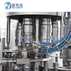 prix d'usine 500ml de jus frais Eqipment de remplissage de liquide