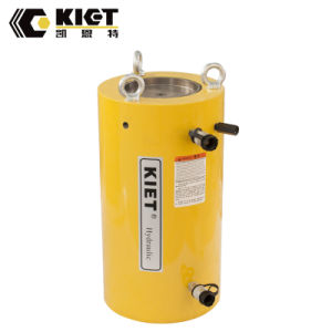 Hot Saleのための二重Acting High Tonnage Hydraulic Cylinder