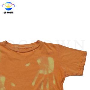 ワイシャツのための感熱粉の温度カラー変更のThermochromic顔料