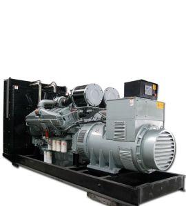 850ква генератор на базе двигателя Perkins