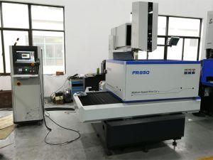 RuijunからのEDMワイヤー切口機械Fr400
