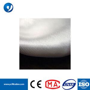 Zak van de Filter van het Stof van de glasvezel de Industriële voor Chemisch Bouwmateriaal