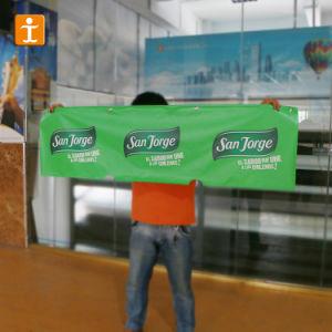 屋外広告の網の塀の旗(TJ-0041)