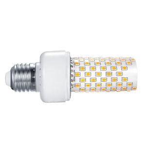 2018 novas lâmpadas chama de LED E27 9W 99LEDs