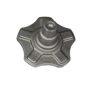 Qualitäts-Stahl-und Aluminiumheißes sterben Schmieden für Autoteile
