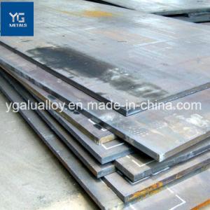 Strato d'anodizzazione di lucidatura caldo laminato a freddo 302 dell'acciaio inossidabile del piatto dell'acciaio legato dell'illustrazione del rivestimento