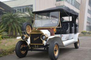 O luxo de alta qualidade chinesa Smart 5KW carrinhos buggy de golfe eléctrico