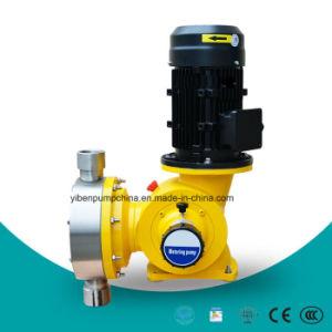 GB diafragma mecânico de alta pressão da bomba dosadora da bomba de Dosagem de Químicos
