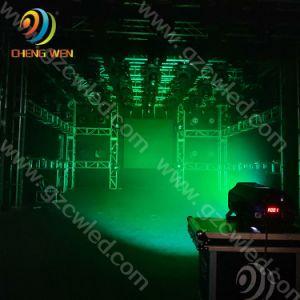 200W het volledige Licht van het PARI van de Stroboscoop van het Gezoem van de MAÏSKOLF van de Nadruk van de Kleur Regelbare