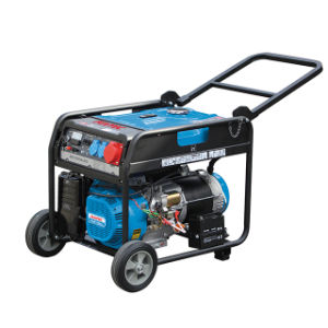 Fixtec 5000W Inverter-Benzin-Generator des Benzin-Generator-12V