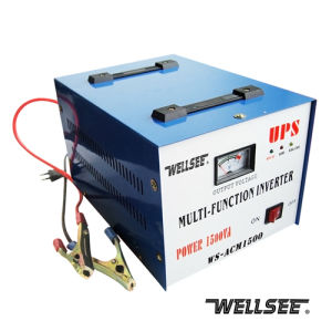 Invertitore solare Wellsee (WS-ACM1500)