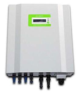 Im Freien Solarc$aufrasterfeld Inverter JSI-3600TL