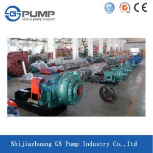 Для тяжелого режима работы для изготовителей оборудования металлургии мощность станции по Chrome сплава гравий навозной жижи насоса