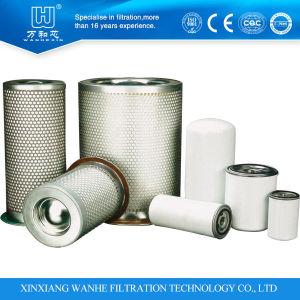 Масляный сепаратор газа для воздушного компрессора