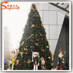 2015 Decoração Moderna pequenas árvores de Natal Artificiais
