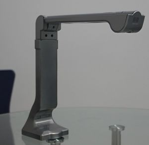 HD A3 beweglicher Dokumenten-Scanner (S600)