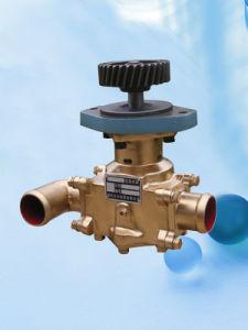 13034919 Marine Diesel Engine Seawater Cooling Pump
