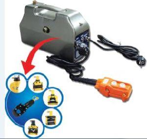 Bomba hidráulica eléctrica y de la bomba hidráulica (HP-70D)