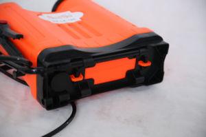 16L mochila/Mochila Pressão Manual pulverizador agrícola (SX-LC16C)