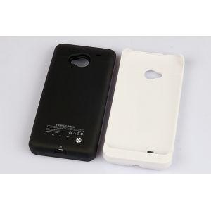 Phone móvil Battery Cover Battery Caso para HTC Uno