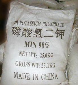 Het Fosfaat van de Waterstof van het kalium
