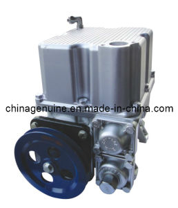 La pompe à ailettes Combo Zcheng Zcp-50-B