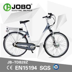 شخصيّة ناقل نمط كهربائيّة مدينة درّاجة درّاجة مع [دريف موتور] أماميّة ([جب-تدب28ز])