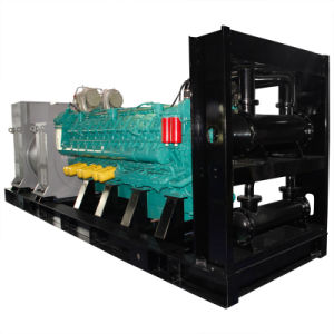 Googol Advance Engine 2500kVA 2.5mva Diesel Generator Set