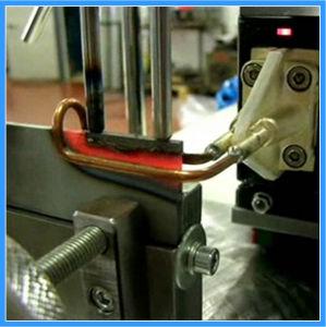 中国の製造業者の供給の高品質のダイヤモンドセグメントろう付け機械(JL-5KW)