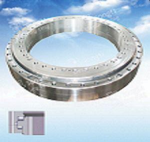 La serie de luz estándar Europeo /Tres hileras de anillo de rotación de rodillo/No Rotación de la marcha