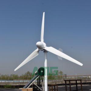 2000watt petite éolienne horizontale pour la maison/Island /l'utilisation de la pêche